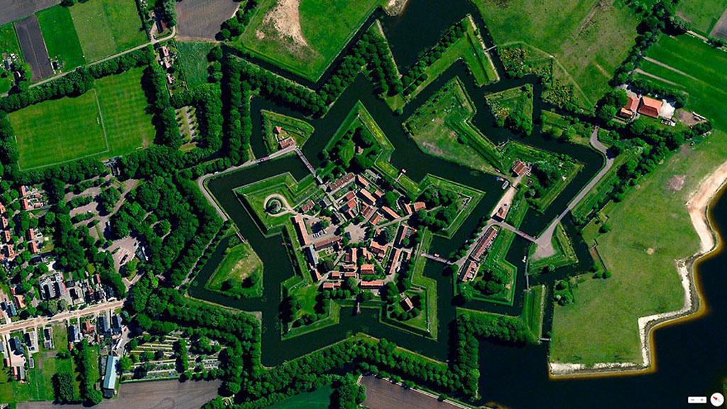 Breathtaking Satellite Photos (1)