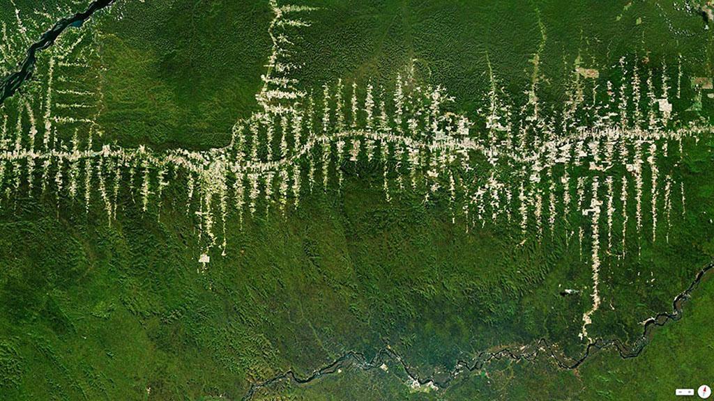 Breathtaking Satellite Photos (13)