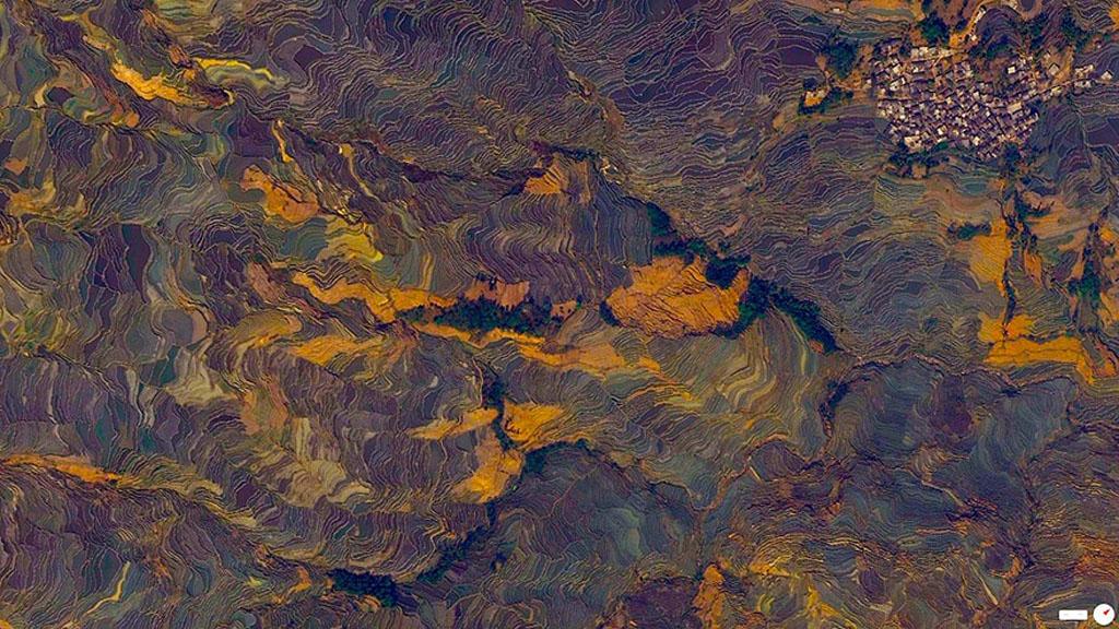 Breathtaking Satellite Photos (26)