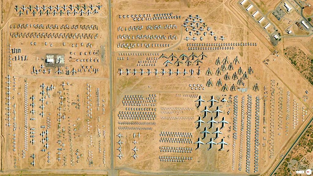 Breathtaking Satellite Photos (3)