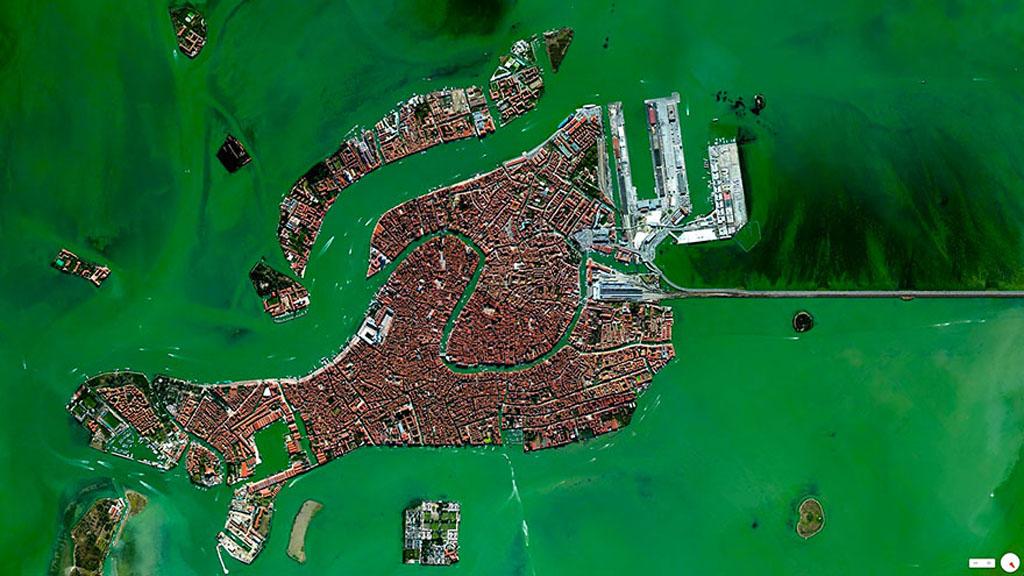 Breathtaking Satellite Photos (9)