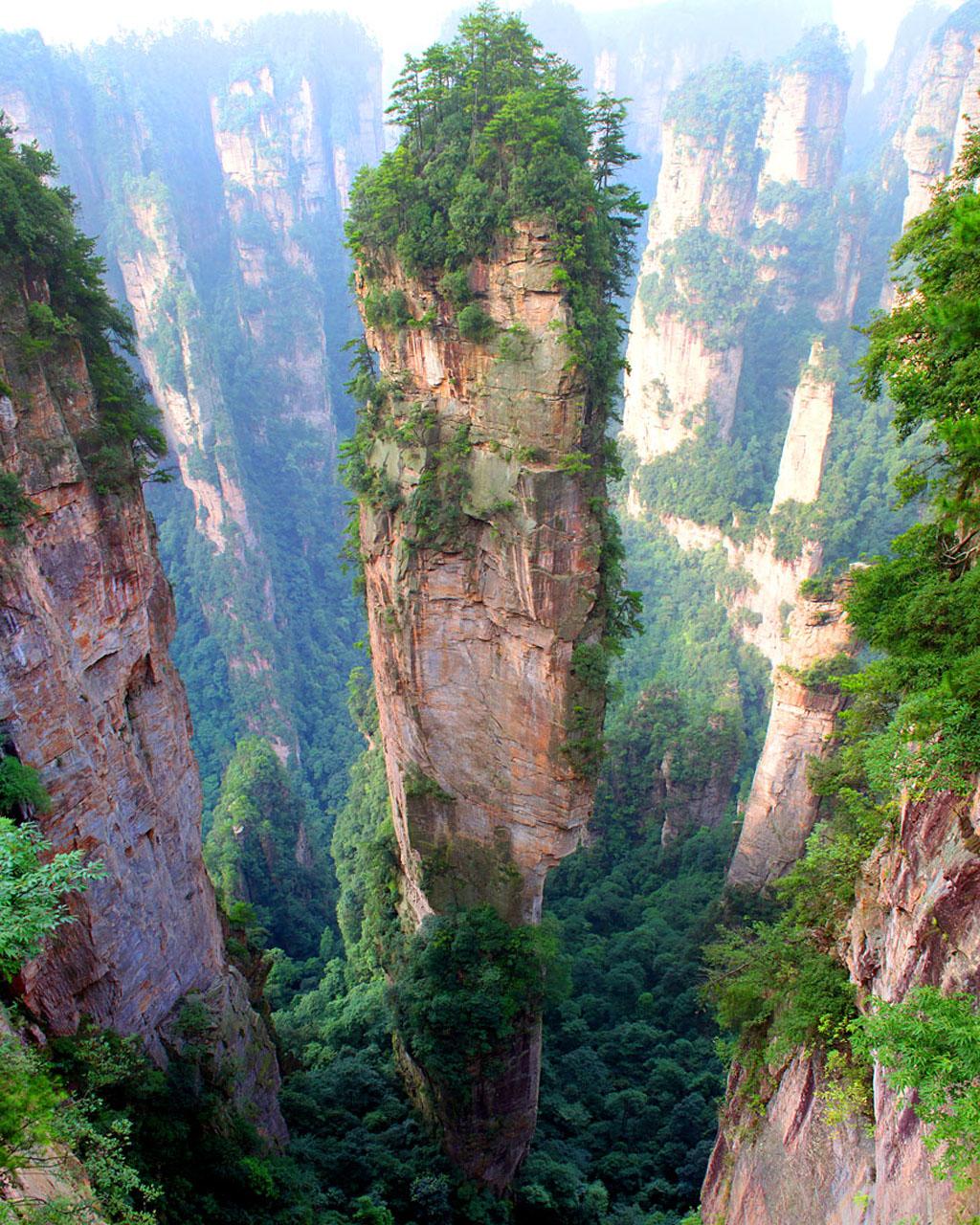 China Landscape (1)