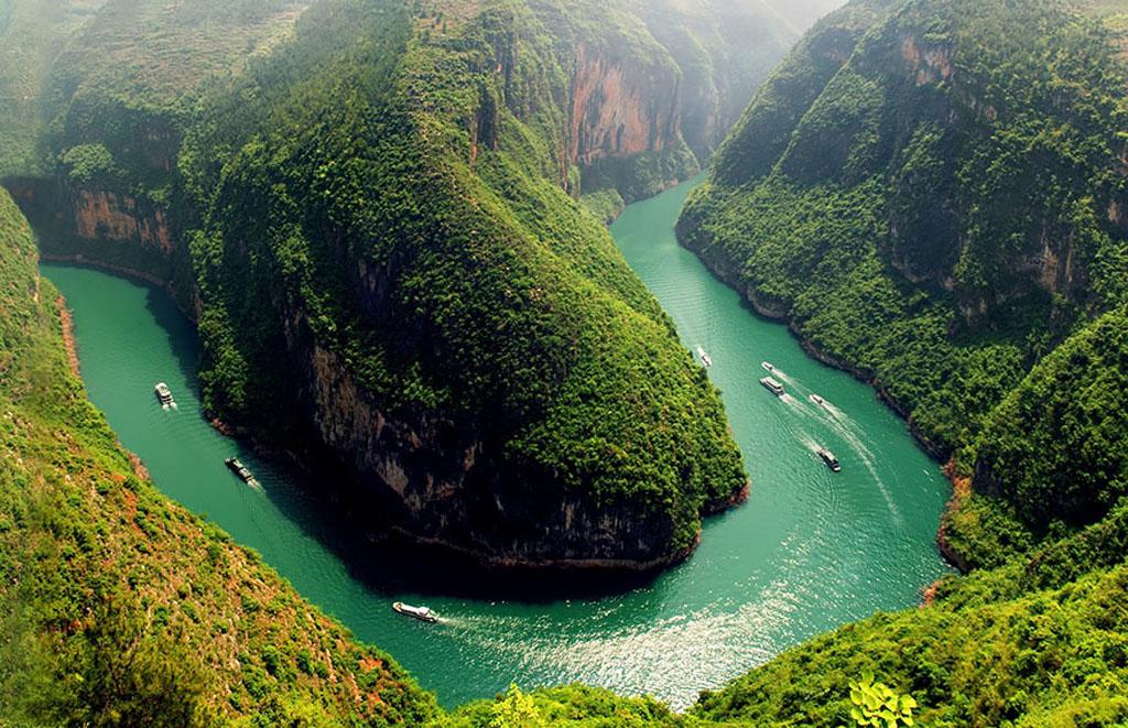 China Landscape (10)