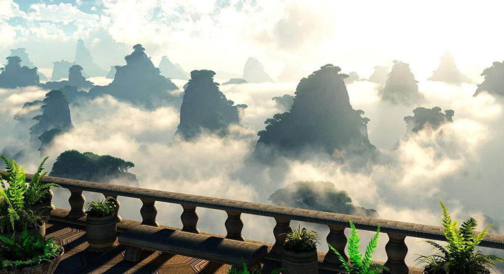 China Landscape (12)
