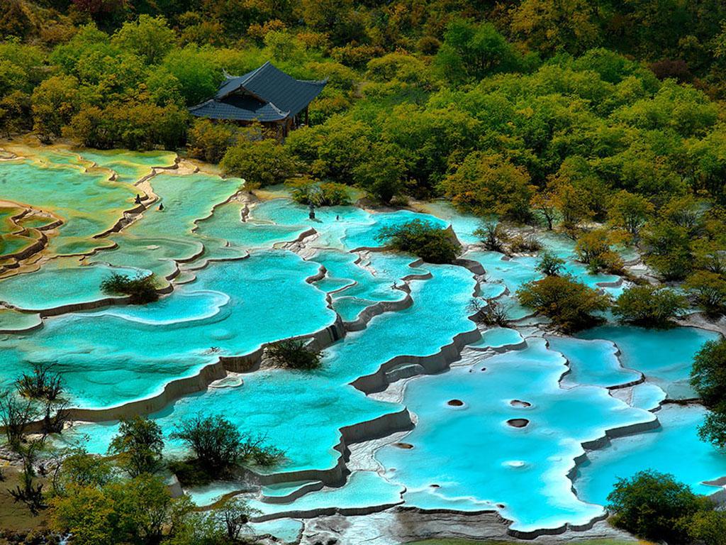 China Landscape (2)