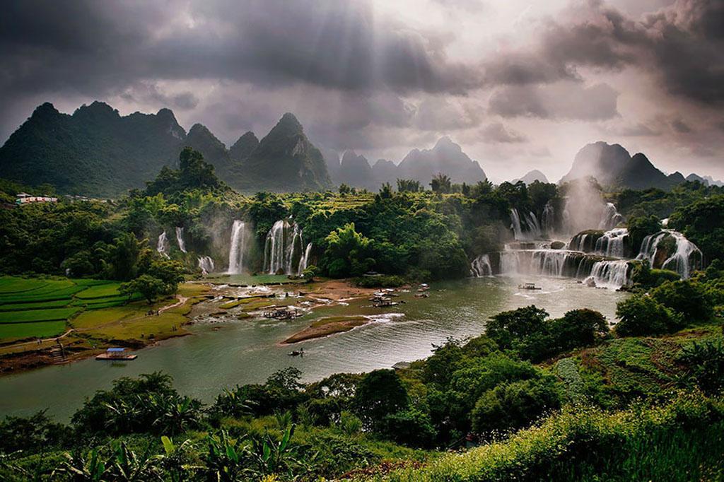 China Landscape (4)