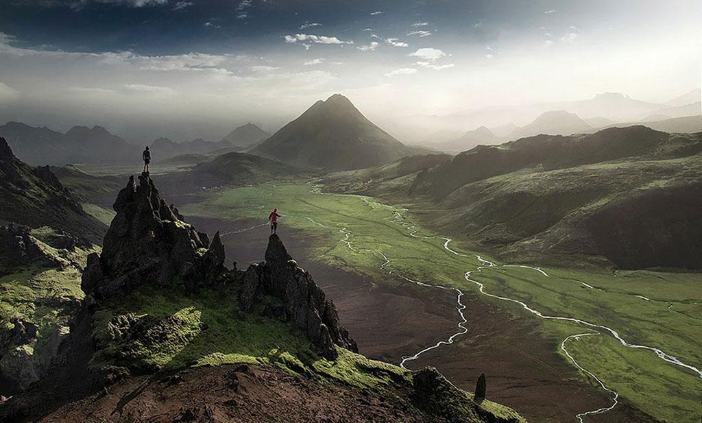 Iceland Landscape (1)