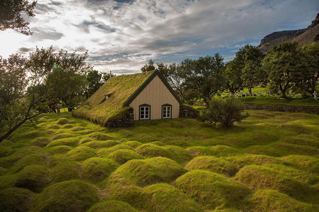 Iceland Landscape (2)