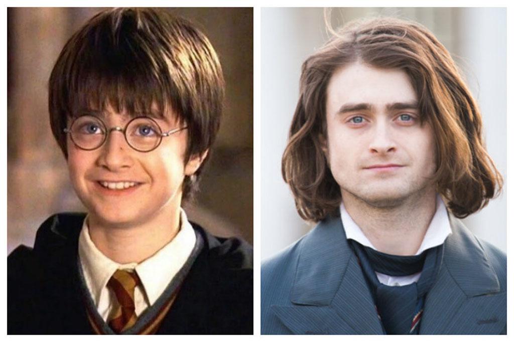 11 Daniel Radcliffe