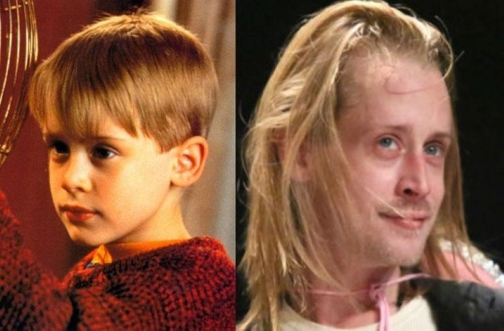 6 Macaulay Culkin